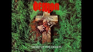 Watch Demon Night Of The Demon remix video