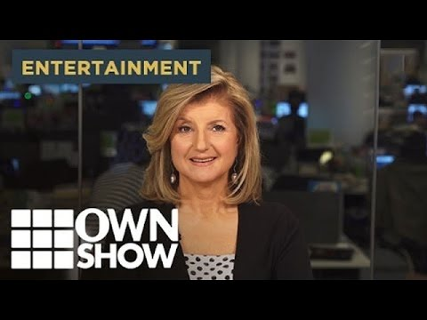 Arianna Huffington on Success | #OWNSHOW | Oprah Winfrey Network
