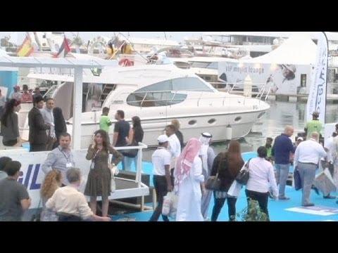 Floating buyers head to Dubai - economy