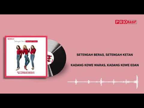 """Download Lagu terbaru triomacan """"setengah beras setengah ketan"""" Mp4 baru"""