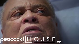 Killing A Dictator | House M.D.