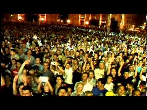 FORBIDDEN SAINTS & KAMO SEYRANYAN in ARMENIA  Full Concert