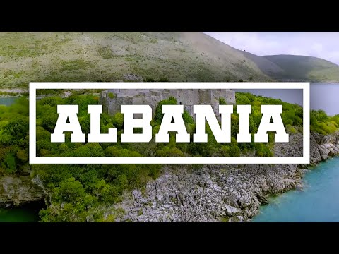 Student Travel - Albania
