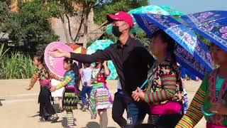 Nrog Hluas Nkauj Laim Pob #2 | 4K Videos
