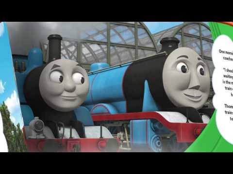 Thomas & Friends™: Read & Play APK Cover