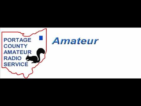 Portage County Amateur Radio Service (Ohio)