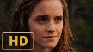 Noah - Official Trailer #1 HD (2014) - Emma Watson, Russell Crowe, Logan Lerman