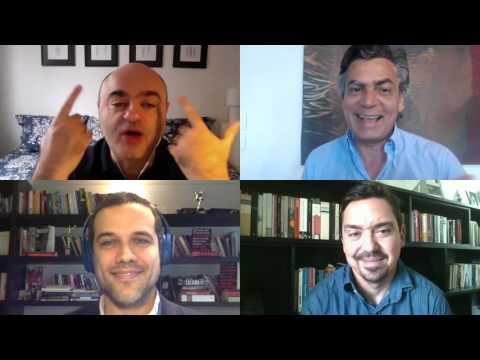 """Reunião de Pauta: """"Churrasco contra a Lava Jato"""" thumbnail"""