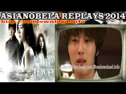 Kdrama - Pure Love (Tagalog Dubbed) Full Episode 55PSY - GANGNAM STYLE (강남스타일) M