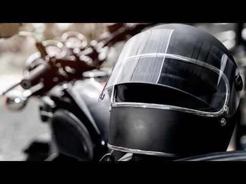 Motorcylce Helmets & Florida Law