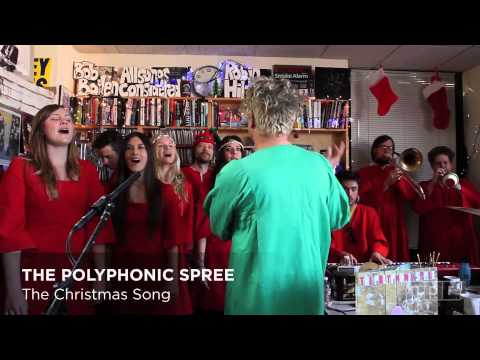 Polyphonic Spree - Wonderful for you