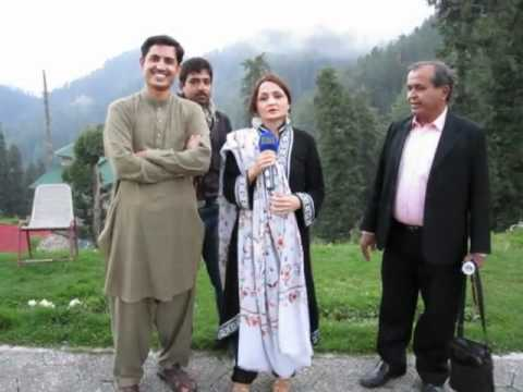 Shazia Khush with Samaa.flv