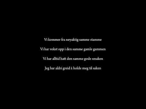 Jokke & Valentinerne - Halv