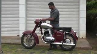 JAWA 250 1964