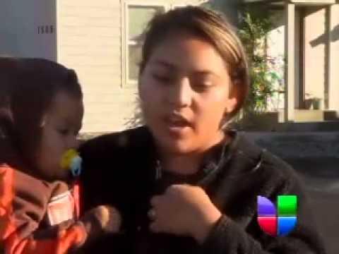 Dos Niños en Espera de Autobús Escolar son Atropellados en Yakima