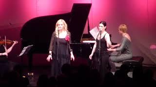 Che Tango Che -Astor Piazzolla-Libercuatro Tango Ansambl -KC Pančeva - 08.02.2018