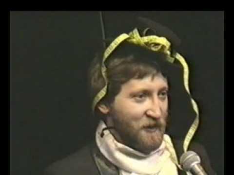 Kabaret Potem - Dziewczynka z zapałkami - Bajki dla potłuczonych
