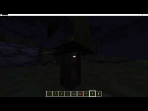 Gulliver + Little Blocks mod 1.10 (Chisels and Bits + Chiseled Me)