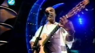 Watch Alexandre Pires Amor Verdadero video