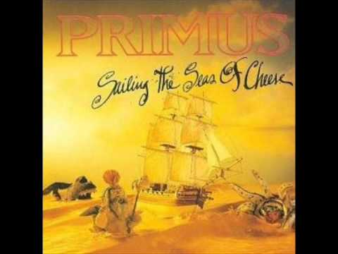 Primus - Fish On Fishermans Chronicles Chapter Ii