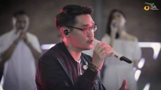 Afgan Kunci Hati Sides Live Session