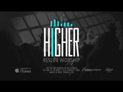 Reslife Worship - Captivated