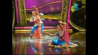 DID Super Moms Episode 11 - July 6, 2013 - Mithu & Phulawa