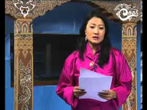 Bhutan This Week (Jan. 18-24)