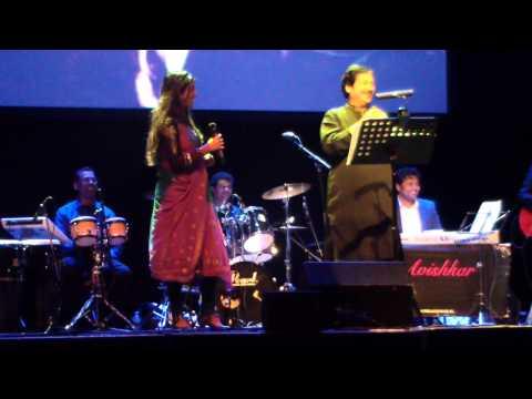 Sangeeta Bhageloe & Shrikant Kulkarni - Mera Pyar Bhi Tu Hai video