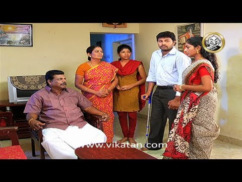 Azhagi This Week Promo 23/11/12