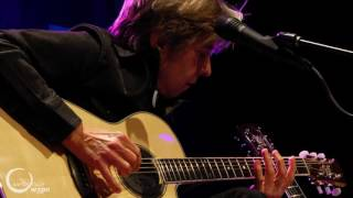 "Eric Johnson - World Cafeにて""All Things You Are""など2曲を披露 ライブ映像を公開 thm Music info Clip"