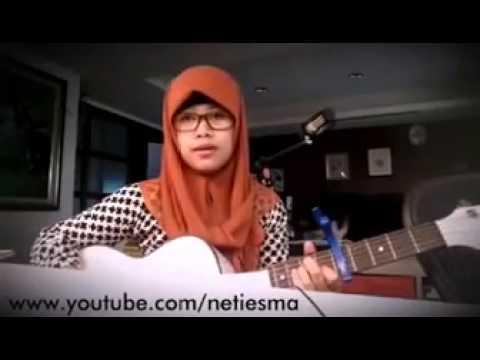 Ombak Rindu By Marya Isma(Cover) Acoustic