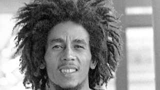 Watch Bob Marley Exodus video