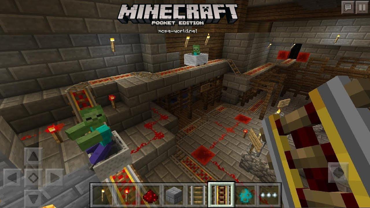 Как сделать версию minecraft 161