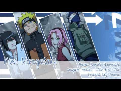 Naruto Shippuuden - Kimi Monogatari