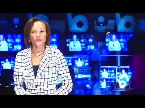 Journal de Bibish Nguwa, Edition 14 Juil 15 Congo news