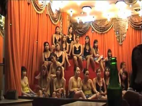 Cambodia The Virginity Trade