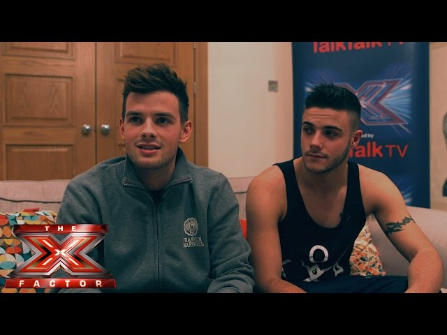 Backstage with TalkTalkTV - who's going to win? | The X Factor UK 2014