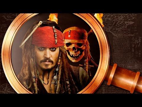 Piratas do Caribe | Nerdologia 236 thumbnail