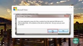 Create A Bootable Windows 8 USB Installer Flash Drive by Britec