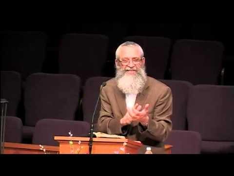 Михаил Цин - Служение среди Евреев 2