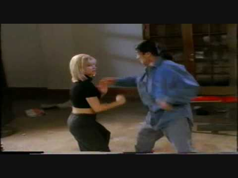 cynthia rothrock fight in checkmate Video