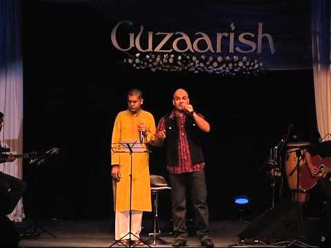 Guzaarish Tera Zikr UNPLUGGED!
