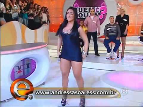 Andressa Soares  Mulher Melancia HD
