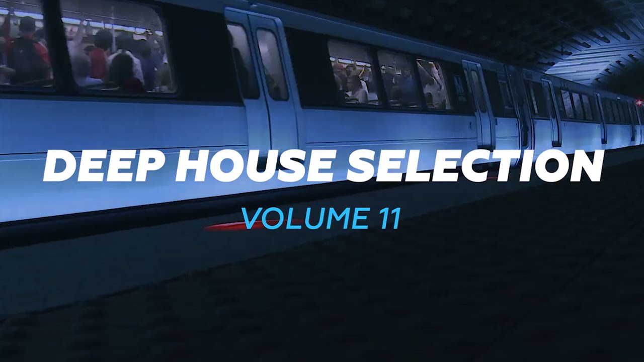 Armada Deep House Selection Vol. 11 (The Finest Deep House Tunes)