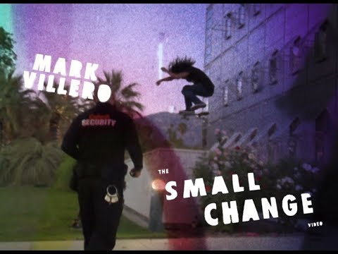 Small Change - Mark Villero