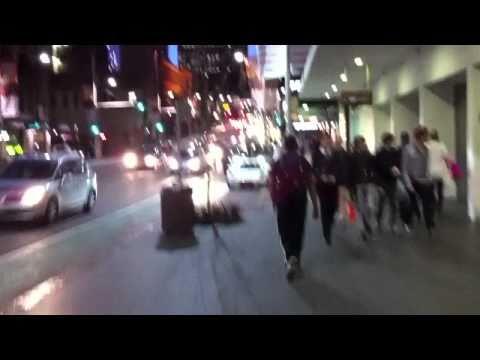 Anka Paul - Walking In Memphis
