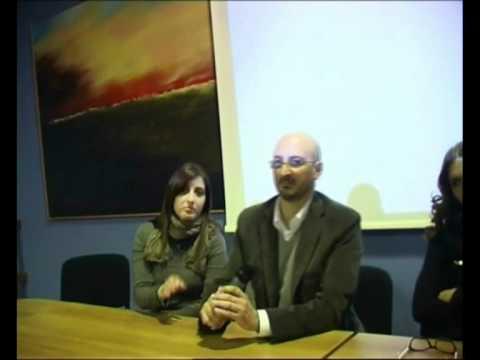 Conferenza Stampa conclusiva Campus Solidale Lecce.wmv