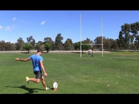Amazing Trick Shots Australian Edition by How Ridiculous