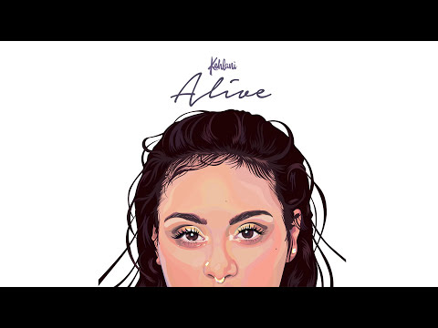 Kehlani - Alive feat. Coucheron [Official Audio]